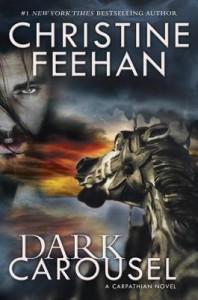 Dark Carousel (Dark #26) - Christine Feehan