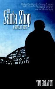 The Santa Shop - Tim Greaton