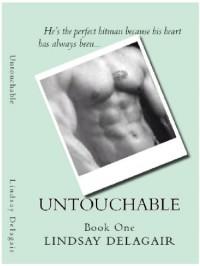 Untouchable - Lindsay Delagair