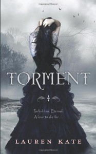 Torment (Fallen) - Lauren Kate