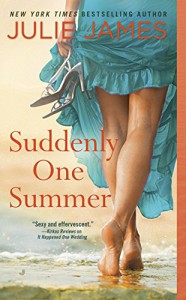 Suddenly One Summer - Julie James