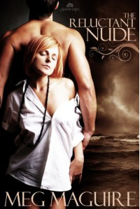 The Reluctant Nude - Meg  Maguire