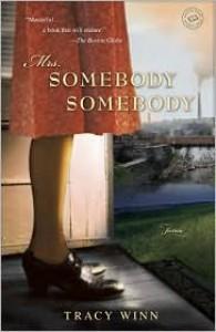 Mrs. Somebody Somebody - Tracy Winn