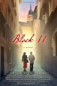 Block 11 - Piero Degli Antoni