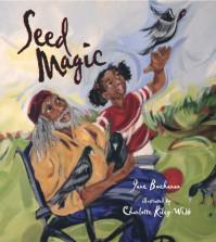 Seed Magic - Jane Buchanan, Charlotte Riley-Webb
