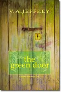 The Green Door - V.A. Jeffrey