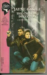 The Chilling Deception - Jayne Castle, Jayne Ann Krentz