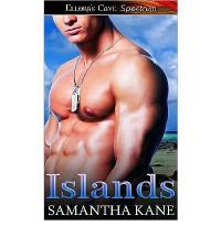 Islands - Samantha Kane