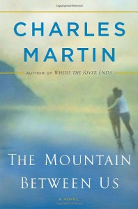 The Mountain Between Us: A Novel - Charles Martin