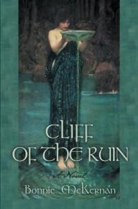 Cliff of the Ruin - Bonnie McKernan