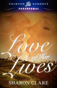 Love of Her Lives - Sharon Clare