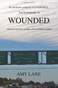 Wounded - Amy Lane