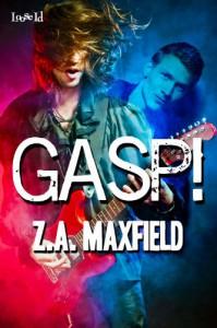 Gasp! - Z.A. Maxfield