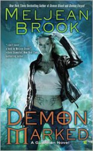 Demon Marked - Meljean Brook