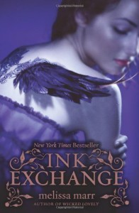 Ink Exchange (Wicked Lovely) - Melissa Marr