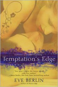 Temptation's Edge - Eve Berlin