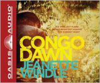 Congo Dawn - Jeanette Windle