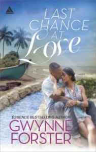 Last Chance at Love - Gwynne Forester