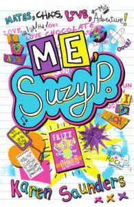 Me, Suzy P - Karen Saunders