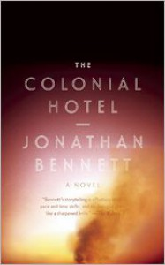The Colonial Hotel - Jonathan Bennett
