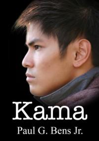 Kama - Paul G. Bens Jr.