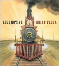 Locomotive - Brian Floca