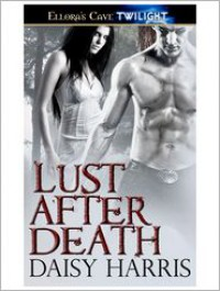 Lust After Death - Daisy Harris