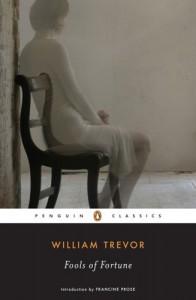 Fools of Fortune - William Trevor