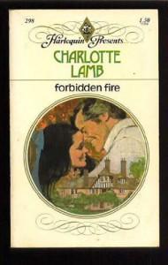 Forbidden Fire - Charlotte Lamb