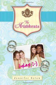 The Aristobrats - Jennifer Solow
