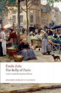 The Belly of Paris  - Émile Zola, Brian Nelson