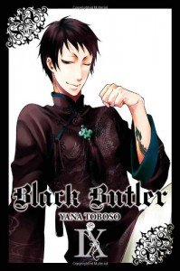 Black Butler, Vol. 09  - Yana Toboso