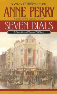 Seven Dials - Anne Perry