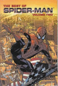 Best of Spider-Man, Volume 2 - J. Michael Straczynski, Paul Jenkins, John Romita Jr.