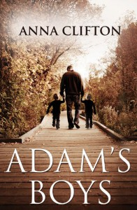 Adam's Boys - Anna Clifton