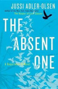 The Absent One - Jussi Adler-Olsen, K.E. Semmel