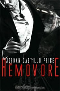 Hemovore - Jordan Castillo Price