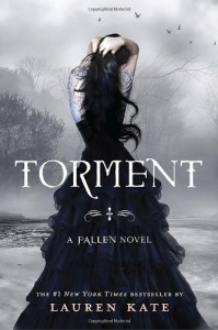 Torment (Fallen, Book 2) - Lauren Kate