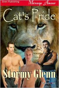 Cat's Pride - Stormy Glenn