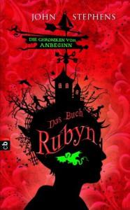 Das Buch Rubyn: Die Chroniken vom Anbeginn - John  Stephens