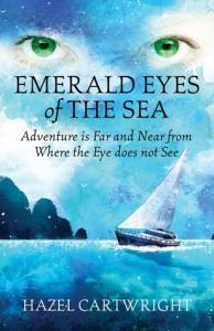 Emerald Eyes of the Sea - Hazel Cartwright