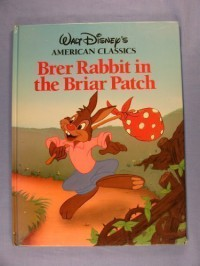 Brer Rabbit and the Briar Patch - Walt Disney Company