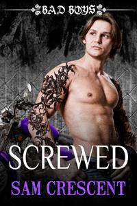Screwed - Sam Crescent