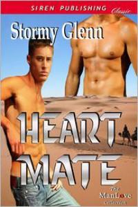 Heart Mate - Stormy Glenn