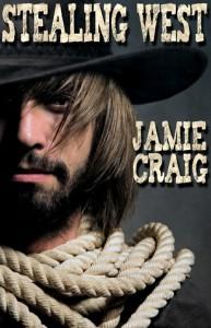 Stealing West - Jamie Craig