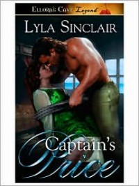 Captain's Price - Lyla Sinclair