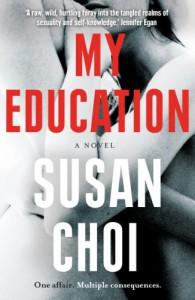 My Education - Susan Choi
