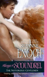 Always a Scoundrel - Suzanne Enoch