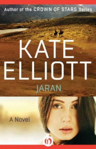 Jaran - Kate Elliott
