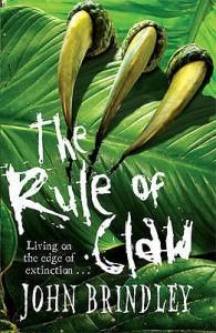 The Rule Of Claw - John Brindley